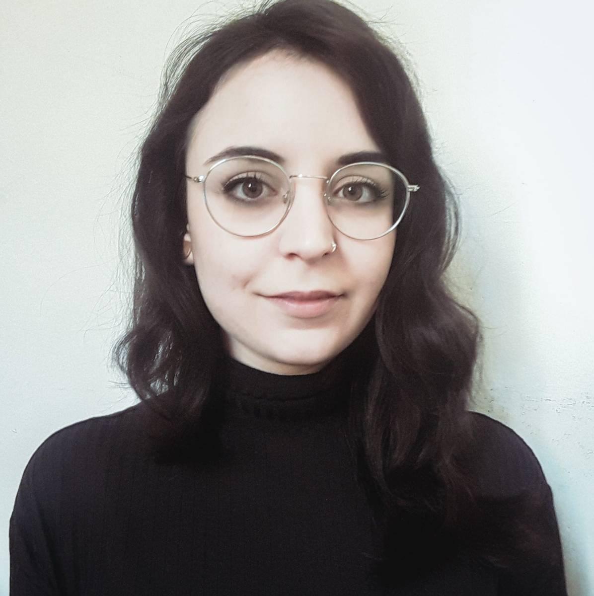 Camilla Marziani