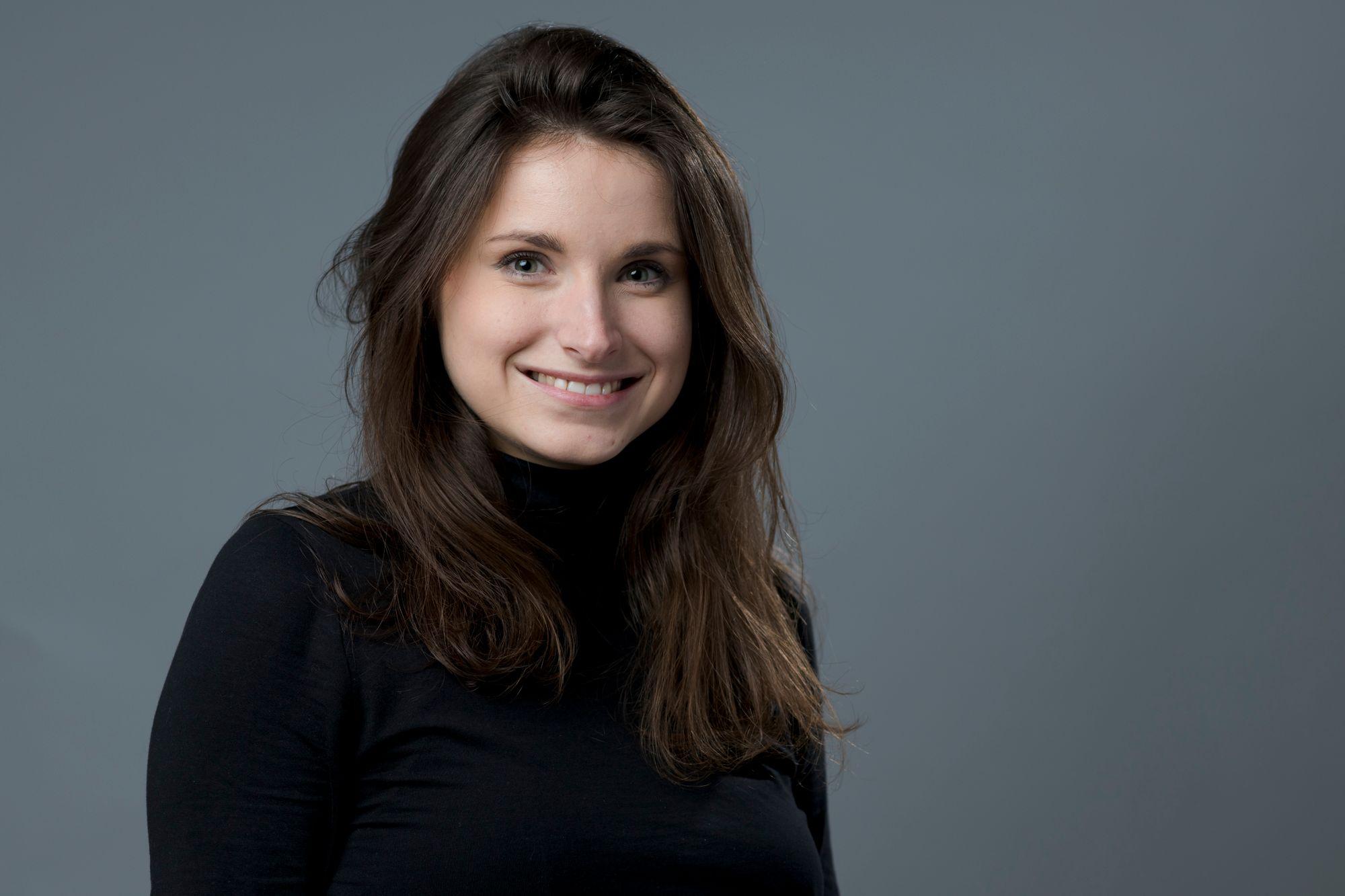 Julia Dzujkova