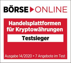 Börse Online Testsieger